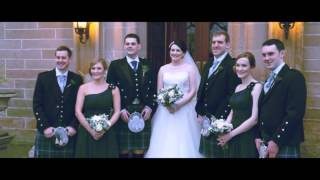 Pamela & Andrew Highlights - Glenbervie