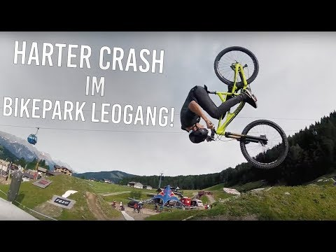 26 TRIX - FMB Worldtour Gold Event in Leogang