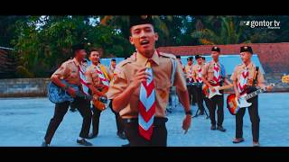 The Mighty Coordinator - Bersama Kita Melangkah (Inspiring Band)