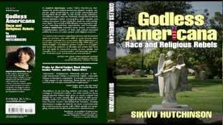 Godless Americana: Book Trailer