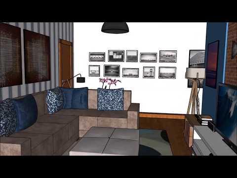 Projeto Home Theater  - Vídeo