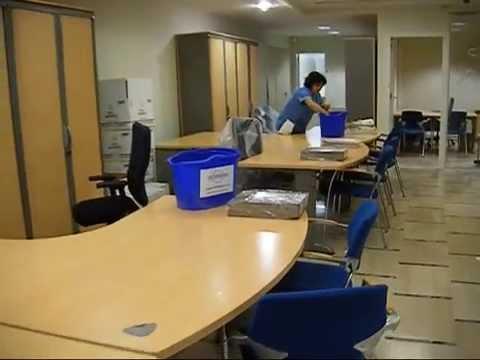 Limpieza de oficinas en barcelona y toda catalu a net for Caja de cataluna oficinas