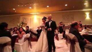 Minh Quang & MC Giang Ngoc's Wedding - Sept 2010