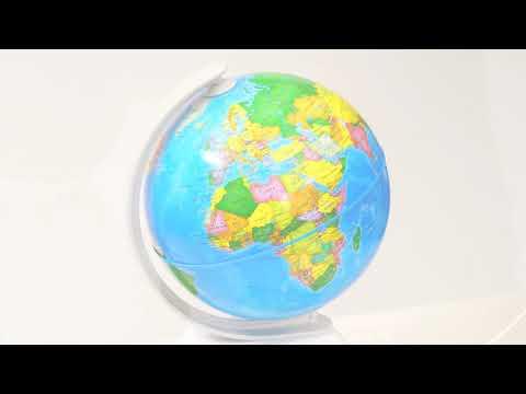 Smart Globe Adventure AR SG268R