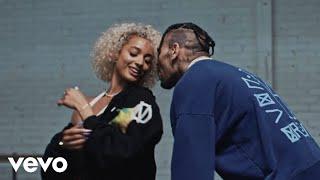 Danileigh   Easy (remix) Ft. Chris Brown