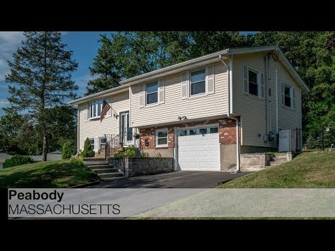 Video of 19 Donegal Road | Peabody Massachusetts real estate & homes by Juliet Leydon