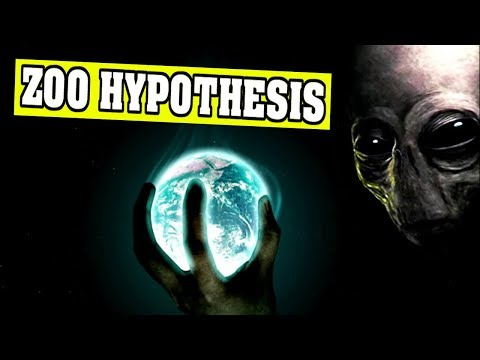 Top 10 BONE CHILLING Science Theories
