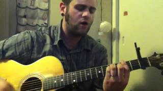 """Built To Spill - """"Carry The Zero"""" (Acoustic Cover)"""