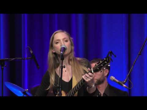 Eilen Jewell Band - September 13, 2016  Laufen, Switzerland,