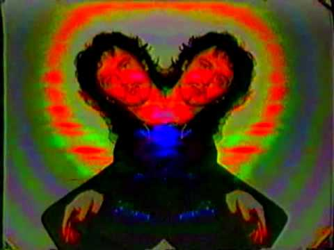 Art Party Pravda Mano Festo from New York City CBGB