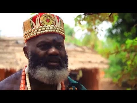Download THE GODS ARE WISE PT 2 - REGINA DANIELS 2018 LATEST NIGERIAN NOLLYWOOD MOVIE