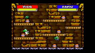 Yoshi's Island Let's Play [19/19]