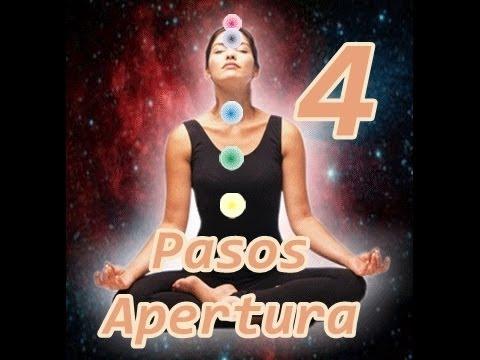 Cómo Abrir los 7 Chakras | Paso a paso