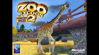 Zoo Tycoon 2: Endangered Species Demo