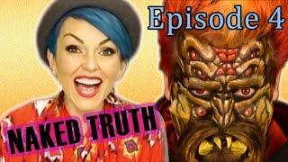 SKIN WARS: NAKED TRUTH - KANDEE JOHNSON Episode 4