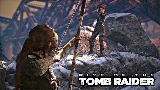Rise of The Tomb Raider: Recepção calorosa [ PC Game PT-BR ] #05