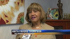 Retiring Tallahassee City Manager Reflects on Her Service