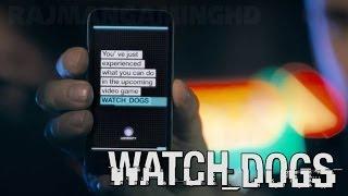Watch Dogs - Amazing Street Hack [1080p] TRUE-HD QUALITY