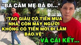 Bức Xúc Với Thanh Niên Mất Dạy Nhất Việt Nam Quá Coi Thường Pháp Luật