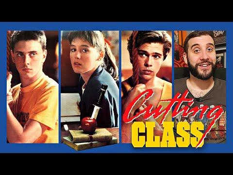 Dan vous jase de Cutting Class (1989)