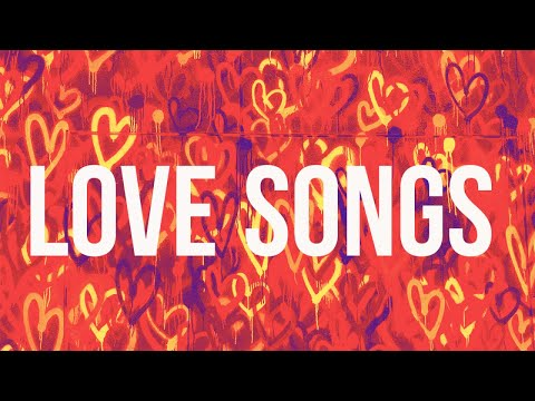 Love Songs - Glamourous Jazz Songs