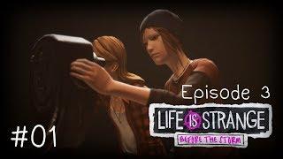 Life is Strange Before the Storm Episode 3 [01]-[Deutsch/German]