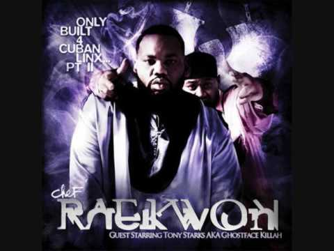 Raekwon - Surgical Gloves