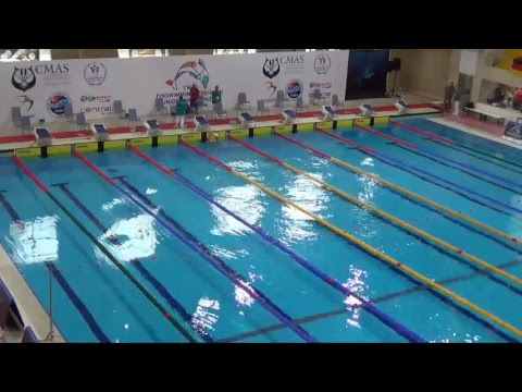 Türkiye Sualtı Sporları Federasyonu | Turkish Under Water Sp