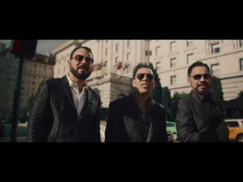 Los Inquietos del Norte - De Que Se Puede Se Puede (Video Oficial) HD 2016
