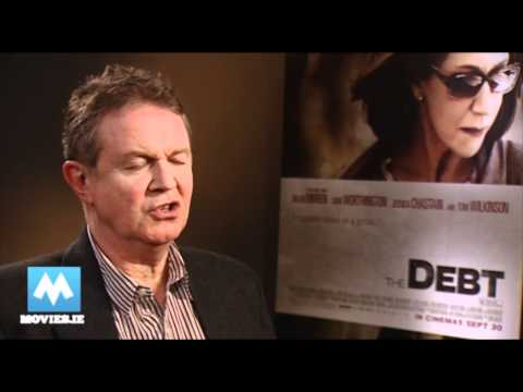 The Debt - Director John Madden Interview Mp3