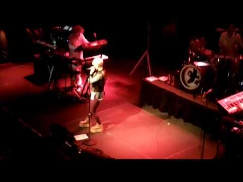 Robyn Concert