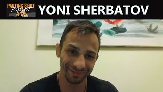 Yoni Sherbatov Talks Recent Victory, Overcoming Injuries & Wants UFC Contract Next