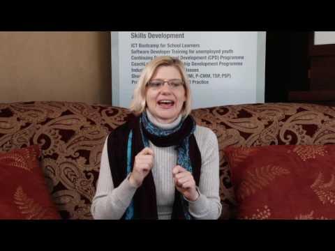 Interview: Cara Turner