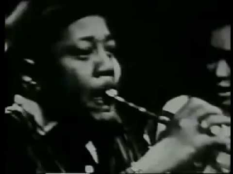 Billie Holiday - Don't Explain / What Is This Thing Called Love?