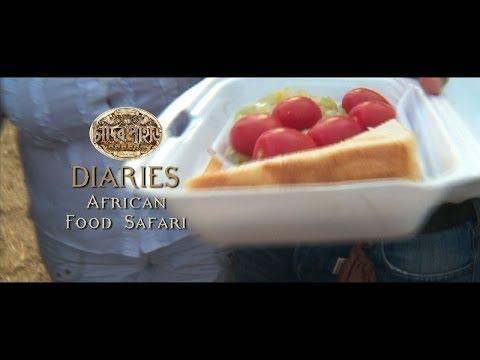 Chander Pahar Diaries | Ep 05 | African...