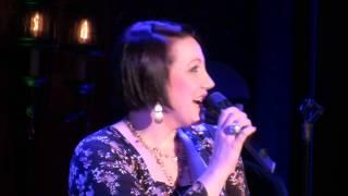 """""""Astonishing"""" - Natalie Weiss (54 BELOW Concert)"""