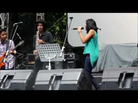 Luscious Monday - Sinaran @ 35th Jazz Goes to Campus Festival