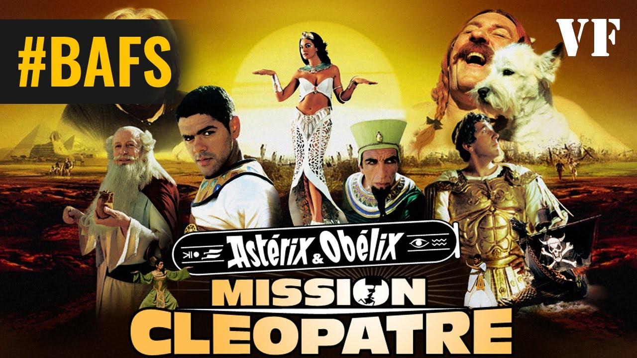 Astérix & Obélix : Mission Cléopâtre – Bande Annonce VF – 2002 - BAFS