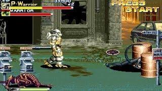 Alien VS. Predator- Pandoras box 6S(Clone)