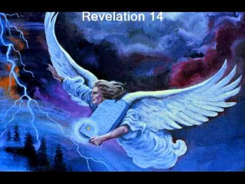 Revelation 13-16 Bible Quiz