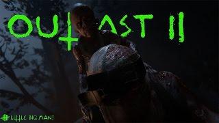 BIG LITTLE MAN! | Outlast 2 - Part 5