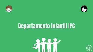 Aulinha Depto. Infantil - 3 a 6 anos - 09/05/2021