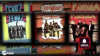 Musica grupera de los 90