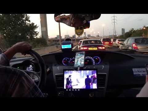 Tel Aviv Taxi 2017 (!!!)