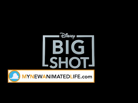 Big Shot • Trailer sottotitolato | Disney+