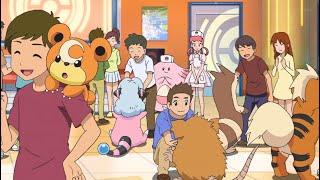 Pokemon Sword & Shield Anime Episode 33 PREVIEW