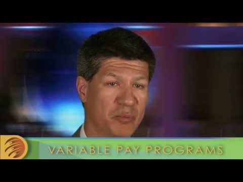 Variable Pay Part 1: The Basics