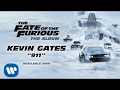 Kevin Gates – 911 (the Fate Of The Furious: The Album) [official Audio] video