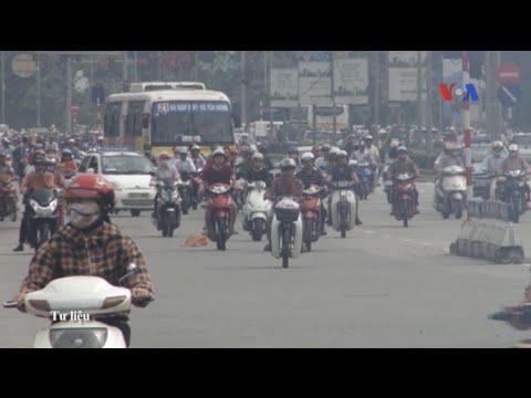 Người Việt hải ngoại trở về Việt Nam làm ăn