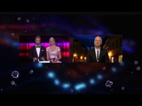 Melodifestivalen 2015 Final - Jury Voting